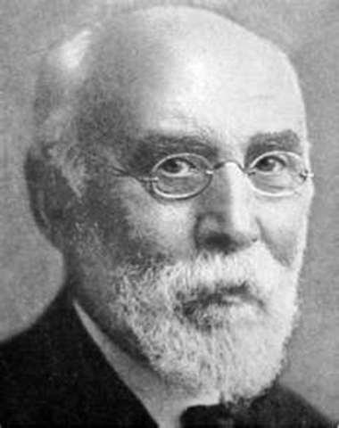Hendrik Antoon Lorentz (1853-1929)