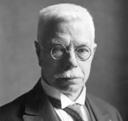 Pieter Zeeman (1865-1943)