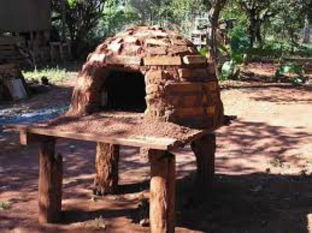 El horno (lorena sanchez)