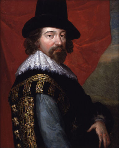 Muere Francis Bacon.