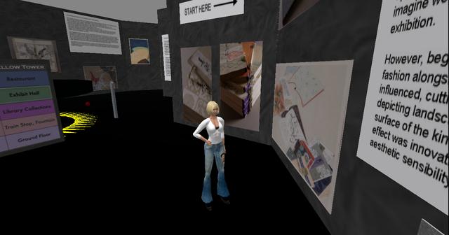 The web 2.0   3D