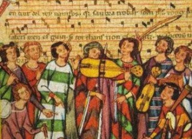 Música Renascentista - até 1600