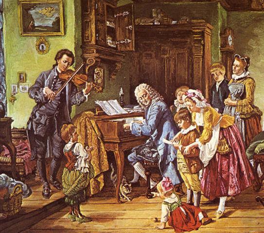 Música Barroca - até 1750