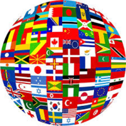 International community as a whole
