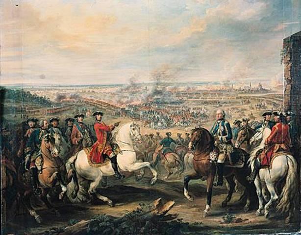 L'Angleterre et l'Autriche déclare la guerre contre la France et l'Espagne. L'Autriche et l'Angleterre join une alliance nommé la Ligue d'Augsbourg qui se comporte de l'Allemagne, l'Écosse, l'Angleterre, l'Autriche, la Hollande et la Suède.