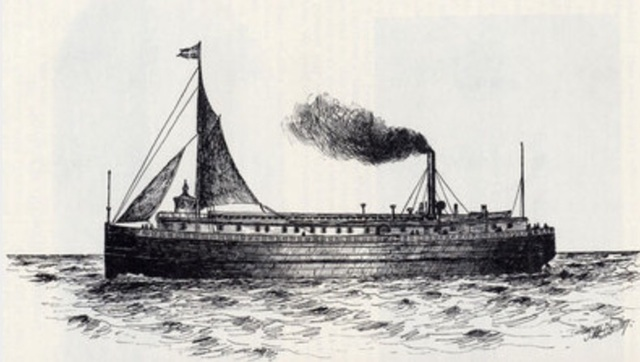 Lake Trade in the 1800's
