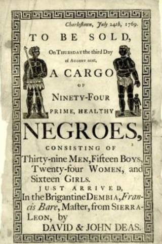 Abolishment of Slave Trade And Consequences