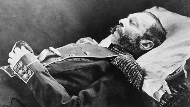 Assassination of Alexander II