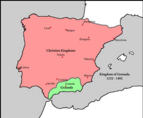 Musliim Ruled Spain