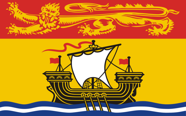 Province of New Brunswick Forms - PN
