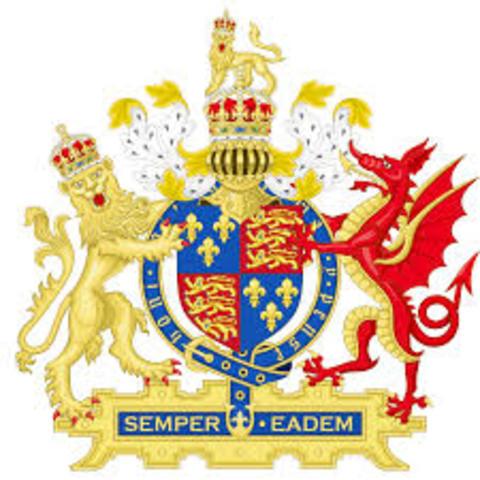 The Parliament England