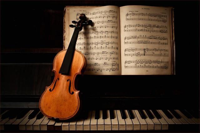 1910Musica Clasica