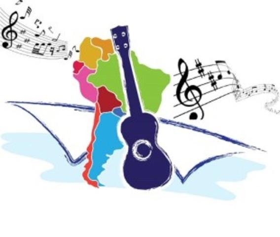 2015 Musica Latina