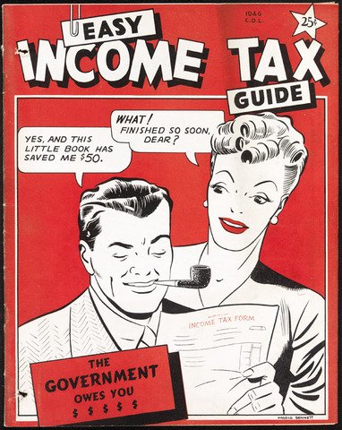 The Income Tax Act