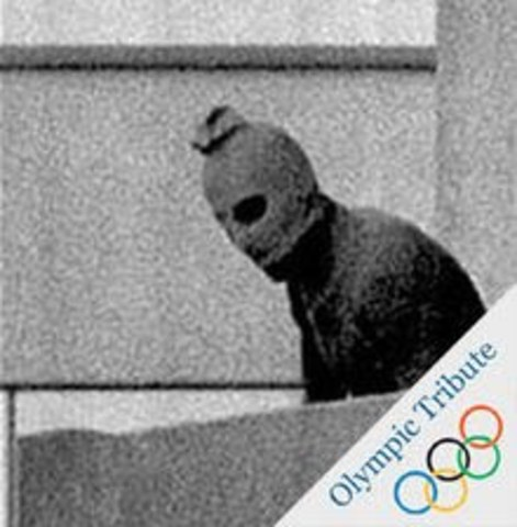 Terrorist Attack at the Olympic Games in Munich