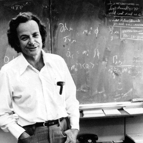 Р. Фейнман