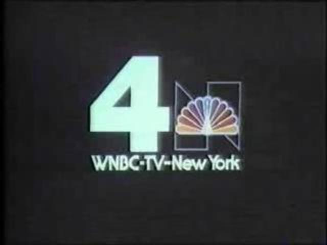Started At WNBC
