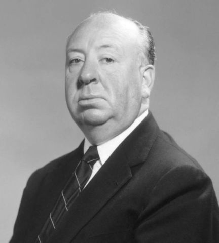 Alfred Hitchcock Dies of Kidney Failure