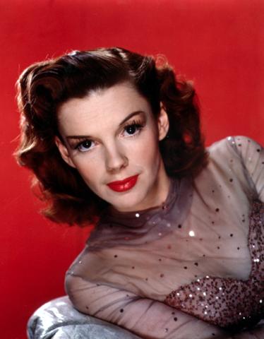 Judy Garland Dies of a Drug Overdose