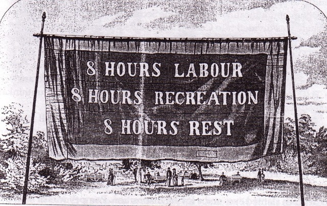 8- Hour Workday