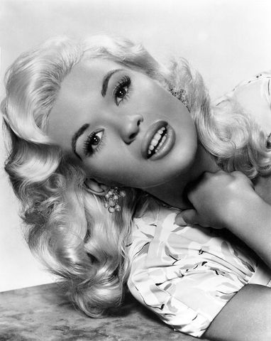 Jayne Mansfield is Killed in a Car Accident