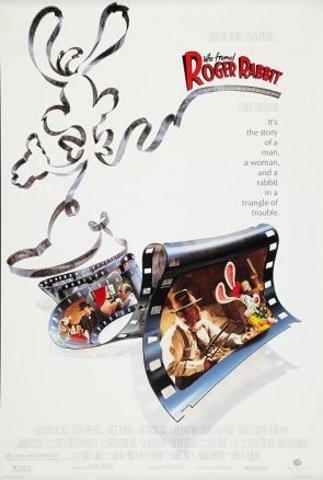 Who Framed Roger Rabbitt