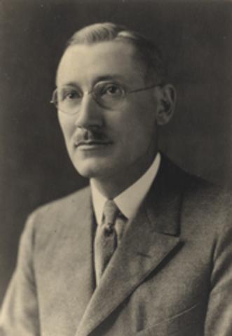 Harvey A. Carr