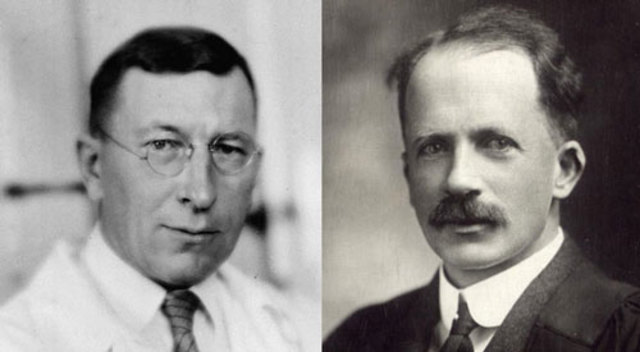 Nobel Prize for Discovery of Insulin - DE