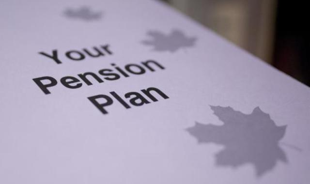 Amendment is Passed to have Pensions for Canadians over 70 - DAT