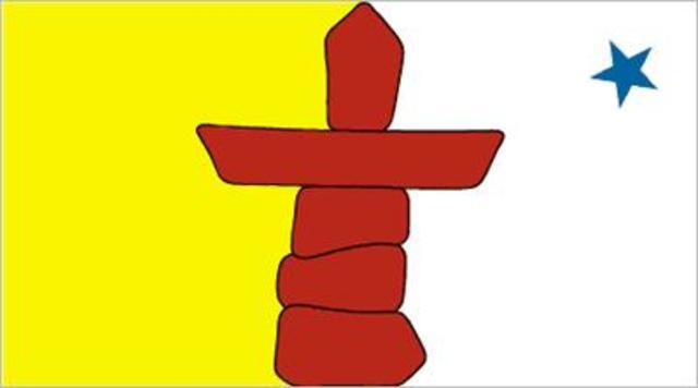 Nunavut Becomes a Territory - PN