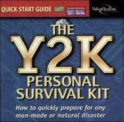 Y2K Disaster - NE