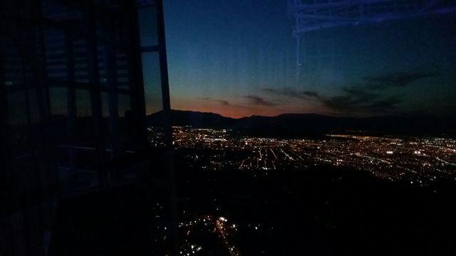 Sky Costanera + Película