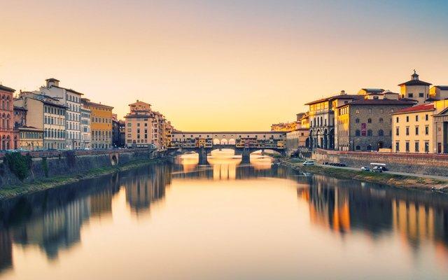 Desvio para Florença