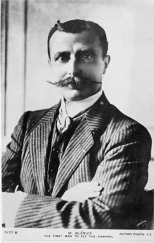 Louis Bleroit