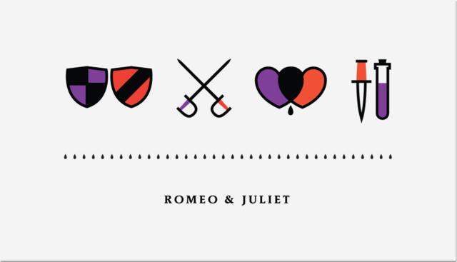 Romeo and Juliet is Written