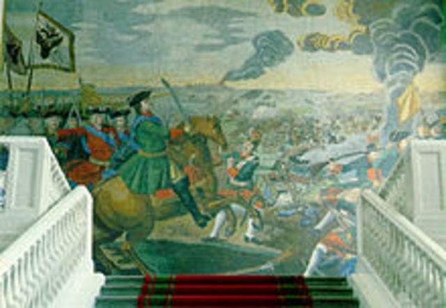 Battle of poltava