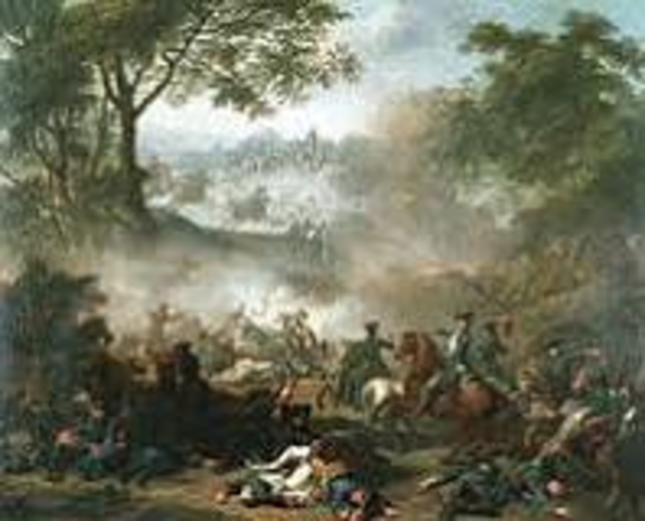 Battle of Lesnaya