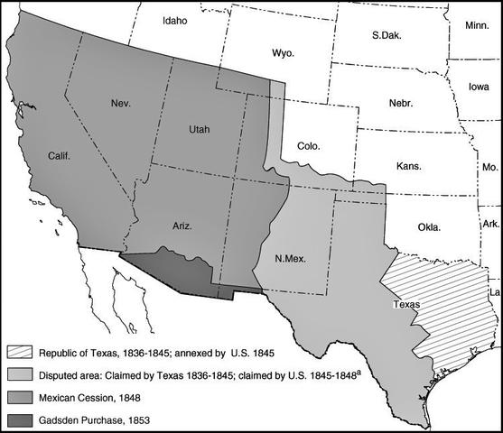 Treaty of Guadalupe Hildago