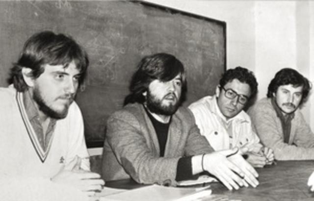 POLITICAS SOBRESALIENTES EN LOS AÑOS 80