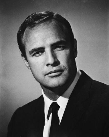 Marlon Brando Dies of Respiratory Failure