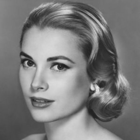 Grace Kelly is Killed in a Car Crash