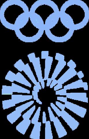 1976 Munich Summer Olympic Games