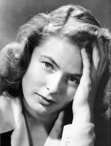Ingrid Bergman Dies of Breast Cancer