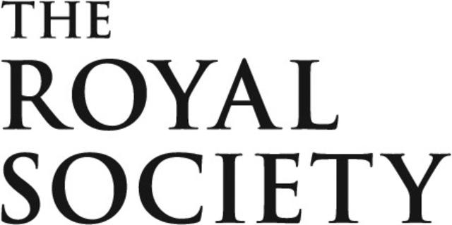 Becomes Royal fellow of the Royal Society