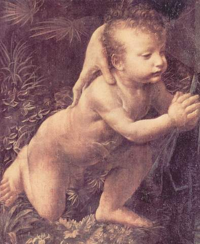The Birth of Leonardo da Vinci