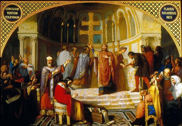 III Concilio de Toledo