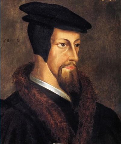 Calvino implanta su reforma