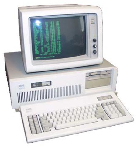 IBM PC/AT