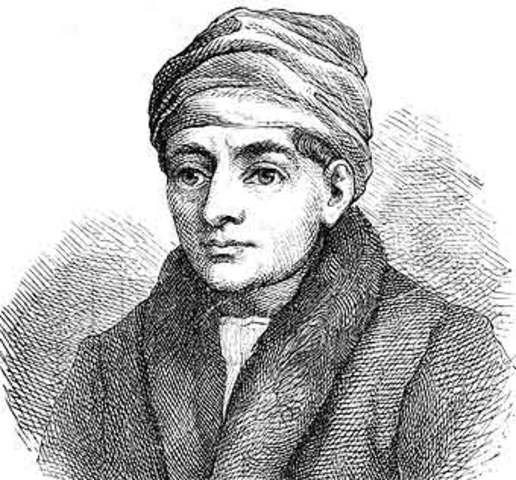 Johann Müller  junto con B. Walther determinó la posición del cometa