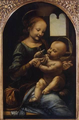 Leonardo Becomes An Independent Artist